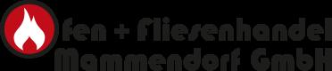 Ofen + Fliesenhandel Mammendorf GmbH Logo